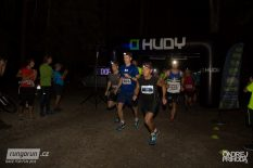 FOREST NIGHT RACE