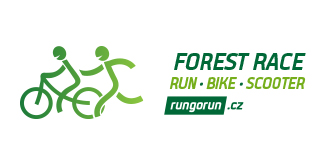 FOREST RACE