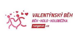 Valentýnský běh