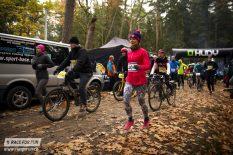 FOREST RACE - LESNÍ MARATON