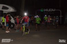 Forest Night Race 9.9. 2016