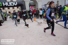 Zkus maraton Kuks 22. 4. 2017