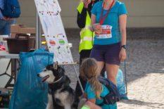 Krosový maraton malebným Podkrkonoším 14. 4. 2018